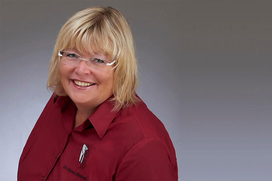 Dr. Sabine Mirsberger
